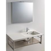 Plan Elegance 105x50 Version Droite